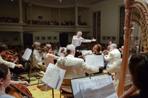 Windham Chamber Festival Orchestra